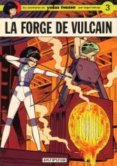 Yoko Tsuno -3- La forge de Vulcain