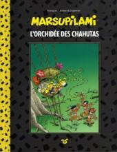 Marsupilami - La collection (Hachette) -17- L'orchidée des Chahutas
