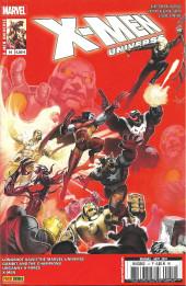 X-Men Universe (Marvel France 4e série) -14- Le sacrifice
