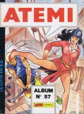 Atémi -Rec57- Album N°57 (du N°223 au N°225)