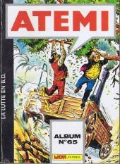 Atemi -Rec65- Album N°65 (du N°247 au N°249)