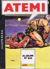 Atemi -Rec66- Album N°66 (du N°250 au N°252)