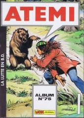 Atémi -Rec75- Album N°75 (du N°222 au N°224)