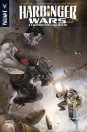 Harbinger Wars - La Guerre des Harbingers