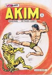 Akim (1re série) -423- L'homme d'or