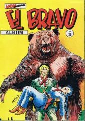 El Bravo (Mon Journal) -REC29- Album N° 29 (du N° 85 au N° 87)