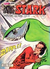 Janus Stark -12- La mort d'acier