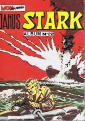 Janus Stark -Rec22- Album N° 22 (du n° 64 au n° 66)