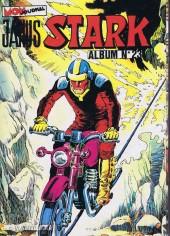 Janus Stark -Rec23- Album N° 23 (du n° 67 au n° 69)