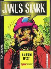Janus Stark -Rec27- Album N° 27 (du n° 79 au n° 81)