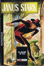 Janus Stark -Rec35- Album N° 35 (du n° 103 au n° 105)