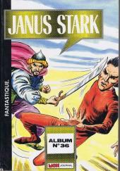 Janus Stark -Rec36- Album N° 36 (du n° 106 au n° 108)