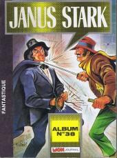 Janus Stark -Rec38- Album N° 38 (du n° 112 au n° 114)