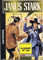 Janus Stark -Rec39- Album N° 39 (du n° 115 au n° 117)
