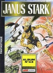 Janus Stark -Rec43- Album N° 43 (du n° 127 au n° 129)