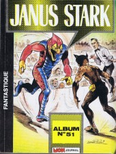 Janus Stark -Rec51- Album N° 51 (du n° 85 au n° 87)