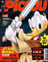 Picsou Magazine -502- Picsou Magazine n° 502