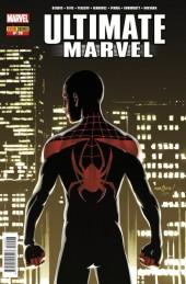 Ultimate Marvel -28- Ultimate Marvel 28