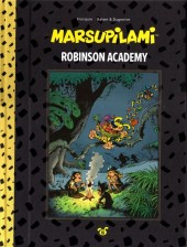 Marsupilami - La collection (Hachette) -18- Robinson Academy