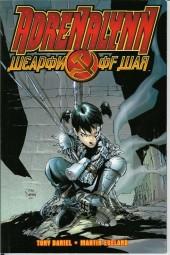 Adrenalynn: Weapon of War (1999) - Adrenalynn: Weapon of War