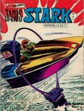Janus Stark -61- Le cheval évanoui