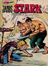 Janus Stark -32- Le sablier géant
