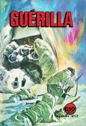 Guerilla -17- La forteresse europe