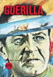 Guerilla -23- La prise de monteleone