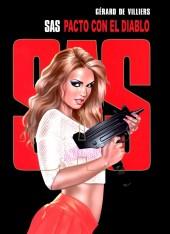 S.A.S. (en espagnol) -1- Pacto con el diablo