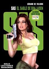 S.A.S. (en espagnol) -2- El sable de Bin-Laden