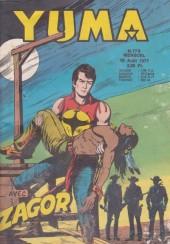 Yuma (1re série) -178- Zagor - Justice est faite