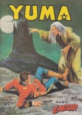 Yuma (1re série) -194- Zagor - Mission impossible