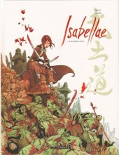 Isabellae -1a- L'homme-nuit