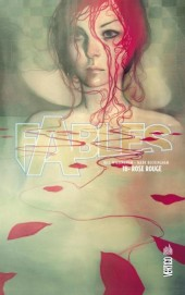 Fables (Urban Comics) -16- Rose Rouge