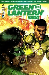 Green Lantern Saga -28- Numéro 28