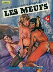 Les meufs (Novel Press) -30- Dans les grandes largeurs