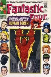 Fantastic Four (1961) -54-
