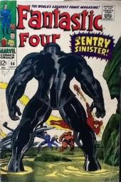 Fantastic Four (1961) -64-