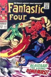 Fantastic Four (1961) -63-