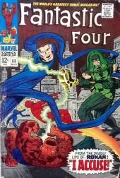 Fantastic Four (1961) -65-