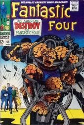 Fantastic Four (1961) -68-