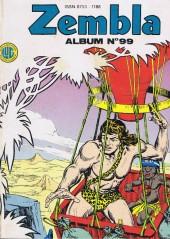 Zembla -REC099- Album N° 99 (du N° 393 au N° 395)