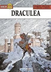 Jhen   (Espagnol) -14- Draculea