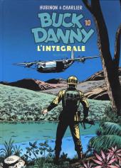 Buck Danny (L'intégrale) -10- Tome 10 (1967-1971)