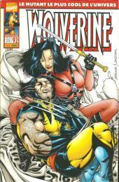 Wolverine (Marvel France 1re série) -92- Wolverine 92