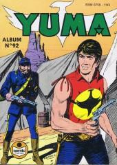 Yuma (1re série) -REC092- Album N°92 (du n°327 au n°329)