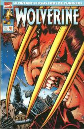 Wolverine (Marvel France 1re série) -91- Wolverine 91