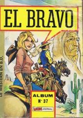 El Bravo (Mon Journal) -REC37- Album N° 37 (du N° 109 au N° 111)