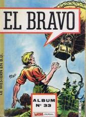El Bravo (Mon Journal) -REC33- Album N° 33 (du N° 97 au N° 99)