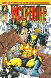 Wolverine (Marvel France 1re série) -90- Wolverine 90